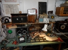 Elektronik-Bastler Arbeitsplatz