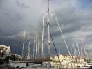 Caorle Hafen (Hinweg)