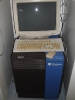 Silicon Graphics Workstation