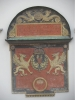 Wappen in der Hofburg