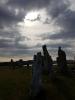Anreise Stornoway 16